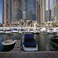 Dubai Marina :: Alex