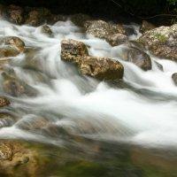 Горная река :: Владимир Пресняков