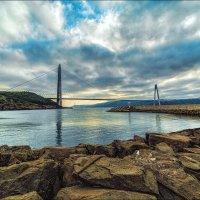 Третий мост через Босфор :: Ирина Лепнёва