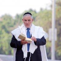 DSC_9773   По дороге в Синагогу :: Aleks Minin