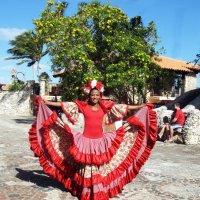 Доминиканка :: ИРЭН@ Комарова