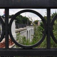 Каменный мост :: Лариса Вишневская