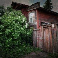 Mysterious house :: alecs tyalin