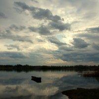В бескрайних небесах... :: Нэля Лысенко
