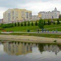 Отражение :: Люба (Or.Lyuba) Орлова