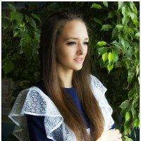 Владислава выпускница-2018 :: Наталья Мерзликина
