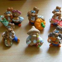 Сувенирные игрушки :: Александр