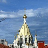 Покровский собор в Севастополе. :: Наталья Каракуца