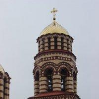 колокольня Николо-Малицкого монастыря :: Дмитрий Солоненко