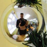 Новогодние секретные материалы... :: Dmitry Saltykov