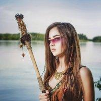 Амазонка :: Svetlana Shumilova