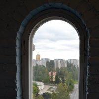 В старой башне :: Ольга