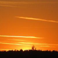 От рассвета до заката... :: Mariya laimite
