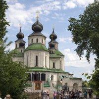 Воскресенский войсковой собор, Старочеркасск :: Леонид