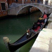 Венеция весной. :: Тамара