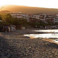 Утром на пляже :: Alexander Andronik
