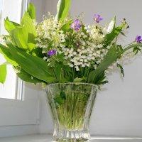 Про майские букеты.. :: Андрей Заломленков