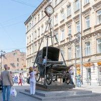 В день города :: Виктор Орехов