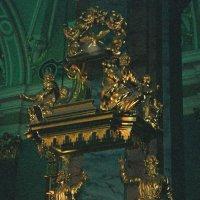 в Петропавловском соборе :: Димончик