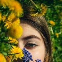 Summertime Sadness :: Андрей Даниилов