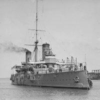 "I.J.N. ""Kasuga"", японский броненосный крейсер. :: Александр"