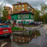после дождя :: Dmitry i Mary S