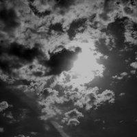 Небо :: Дмитрий Арсеньев