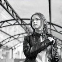 Весна 2018 1 :: Дмитрий Морозов