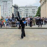Танец :: Игорь Юрченко