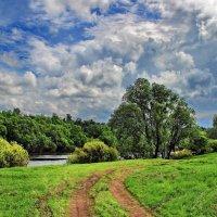 Майских дней последняя гроза... :: Лесо-Вед (Баранов)