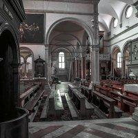 Chiesa di Santa Maria Formosa a Venezia. :: Игорь Олегович Кравченко