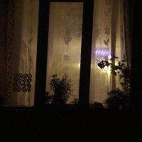 Уютность :: Syntaxist (Светлана)