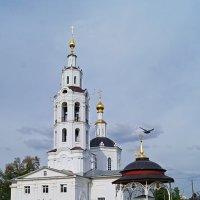 Богоявленский собор г.Орёл :: Елена Кирьянова