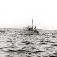 "подводная лодка ""Барсъ"". :: Александр"