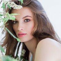 Цветы :: Алёна Печенина