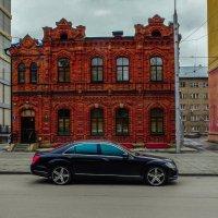 старое и новое :: Dmitry i Mary S