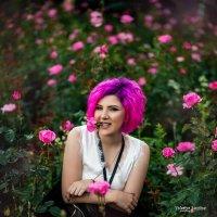 Розы :: Валерия Ступина