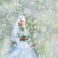 Весна :: Елена Круглова