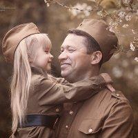 К Дню Великой Победы :: Маргарита Черкасова