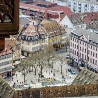 Страсбург,вид с собора :: Наталия Л.