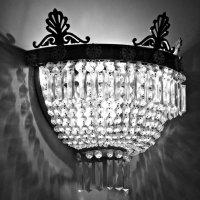 Хрустальное освещение.... :: Марина Харченкова