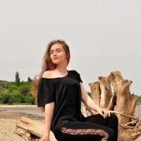 Адель :: Оксана Полякова