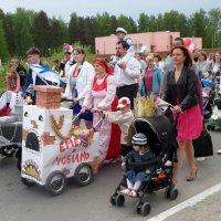 1 иня день защиты детей :: Владимир
