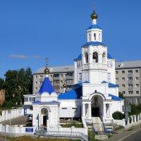 Пятницкий храм :: Vlad Сергиевич