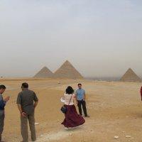 пирамиды,Каир,Египет :: tgtyjdrf