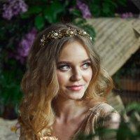 Утро невесты :: Алексей Филимошин