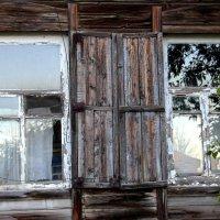 Никто здесь больше не живёт :: Dr. Olver ( ОлегЪ )