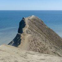 Крым, Черное море, мыс Хамелеон :: Александр Буторин