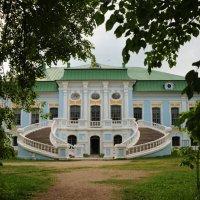 Главный усадебный дом :: Mamatysik Наталья Бурмистрова