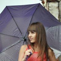 зонт :: Юленька Shutova